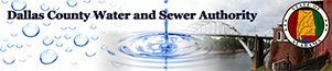 Dallas County Water & Sewer Authority