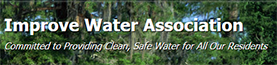 Improve Water Association
